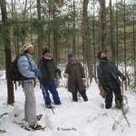Quabbin Wildlife Tracking Program